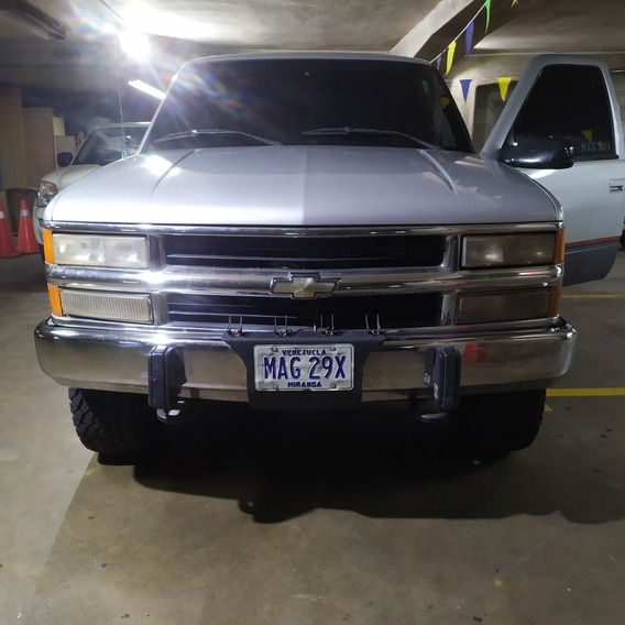Chevrolet Grand Blazer Solo Whatsapp