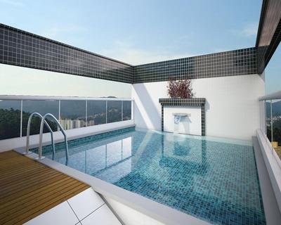 Apartamento 1 Dormitório, 1 Vaga, Piscina, Financiado Pela Construtora - Canto Do Forte - Praia Grande - R1f388a - R1f388a - 33131065