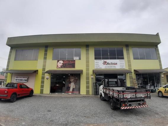 Sala Para Alugar - 08337.002