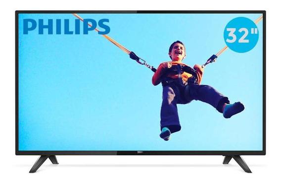 Smart Tv 32 Philips Led Hd 32phg5813/78 Dtv 2 Hdmi 2 Usb