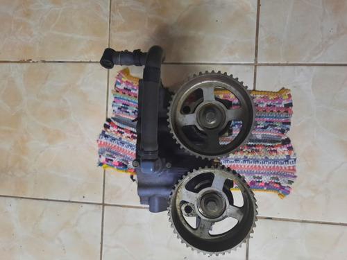 Imagem 1 de 2 de Cabeçote Completo Motor De Popa Yamaha F90