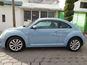Volkswagen Beetle 2.5 Sport Tiptronic At 2012