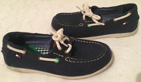 adidas-tommy H-nike-armani...limpia D Closet Tenis Para Niño