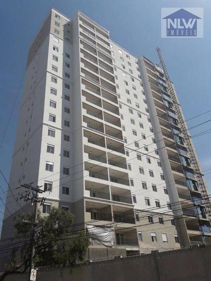 Apartamento Residencial À Venda, Sacomã, São Paulo. - Ap0062