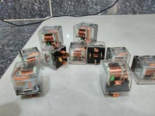 Relay Rele 80 Amperios 12 Voltios Universal 5 Patas Luces
