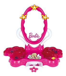 Barbie Beauty Tocador Para Niñas