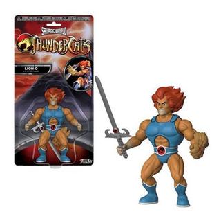 Thundercat - Mumm Ra - Lion O - Funko Pop - Tygro - Pantro
