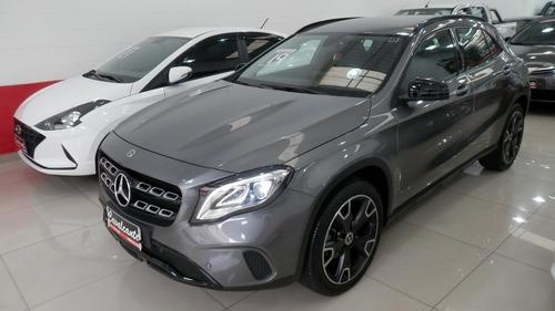 Imagem 1 de 8 de Mercedes-benz Gla200 Night***2019***c/17.000 Kms***único Don