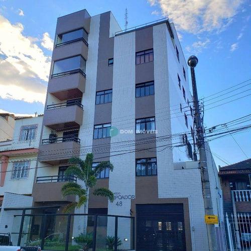 Imagem 1 de 22 de Excelente Apartamento 2 Quartos No Santa Catarina! - Ap1251