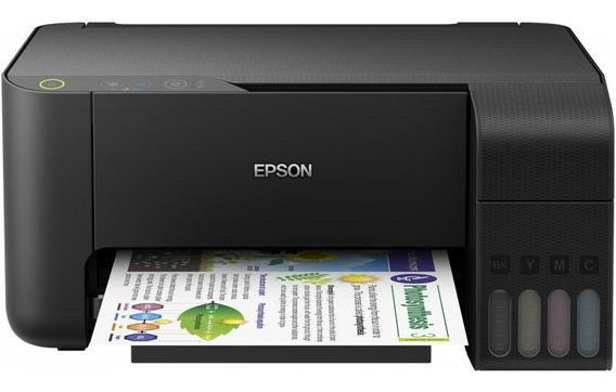 Impressora Epson L3150 Ecotank Wi-fi - Frete Grátis Brasil