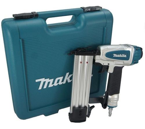 Pinador Pneumático Af505 Para Pinos F15 À F50 Makita