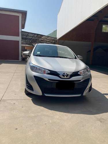 Toyota Yaris Otto 1.5