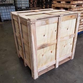 Embalaje Shipping Cajon P/ Expor.