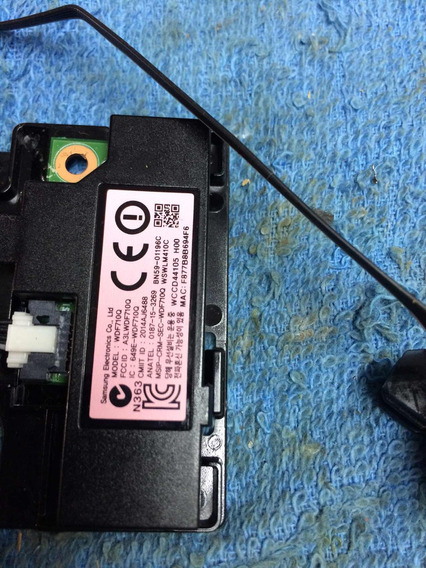 Modulo Wi Fi Samsung Un48j5200