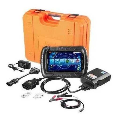 Scanner Automotivo Raven 3 Starter Com Tablet Raven 108850