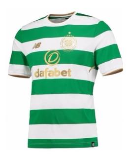 Nova Camisa Céltic Da Escócia 2018 !!!