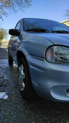Chevrolet Corsa City