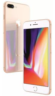 Apple iPhone 8 Plus 64 Gb Gold Original Vitrine - Original