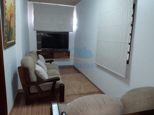 Casa, Campos Elíseos, Ribeirão Preto - C4661-v