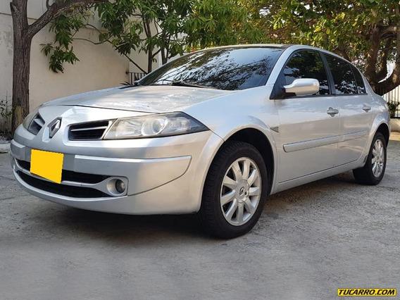Renault Mégane Ii Mt 2000