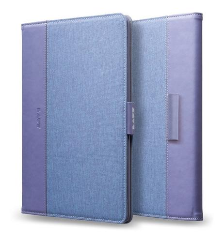 Estuche Para iPad 9.7 Tipo Folio Laut En Varios Colores