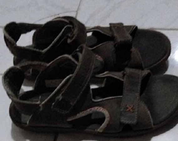 Zapatos Usados Botines Marca adidas Y Sandalias Timberland