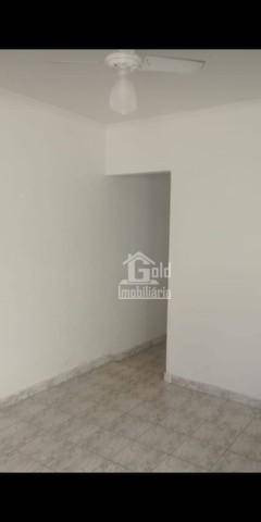 Imagem 1 de 8 de Casa Com 2 Dormitórios À Venda, 87 M² Por R$ 210.000 - Parque Ribeirão Preto - Ribeirão Preto/sp - Ca1977