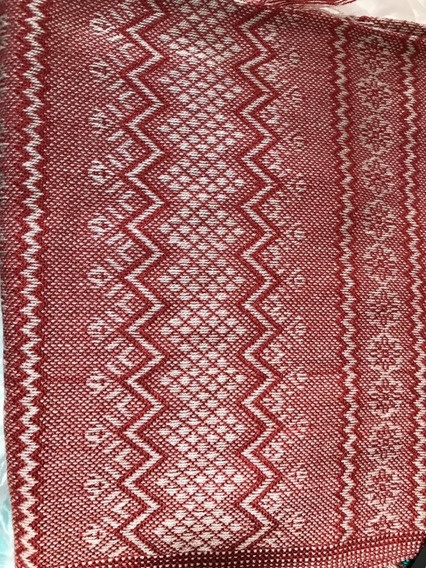 Rebozo Mexicano, Artesanal, Diseño Tradicional