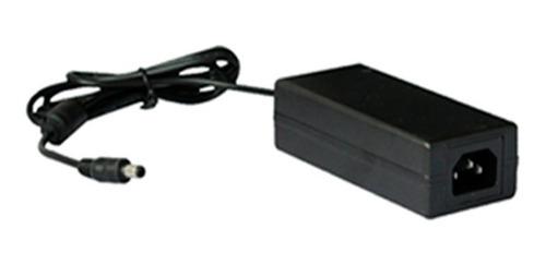 Imagen 1 de 1 de Fuente Alimentación 12v - 4.1a Certificacion Ul Cable 1.2m