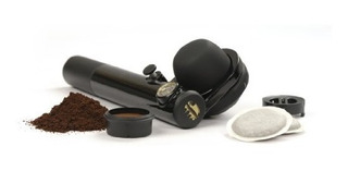 Máquina De Café Híbrida Wildpresso Handpresso- Envío Gratis