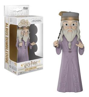Albus Dumbledore Rock Candy Funko Baloo Toys