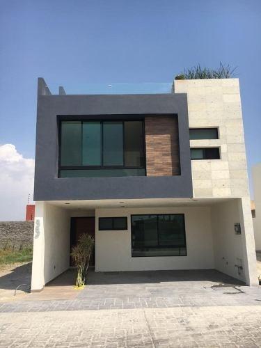 Casa En Venta Nueva Residencial Lucendi Atras De Plaza San Diego A 2 Min De Forjadores