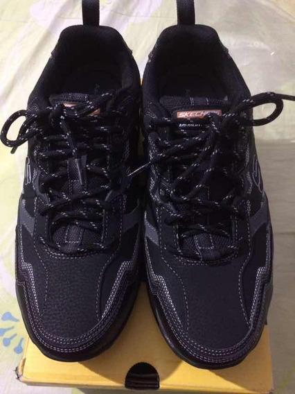 Zapatos Gomas Skechers Originales