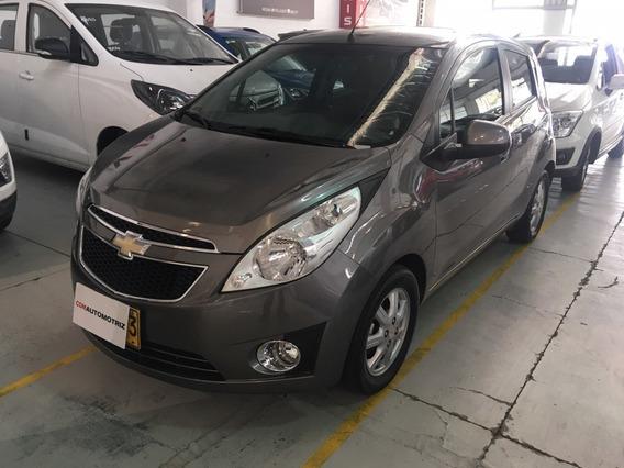 Chevrolet Spark Gt Ltz 2014