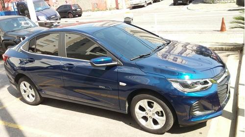Imagem 1 de 8 de Chevrolet Onix 2021 1.0 Ltz Turbo Aut. 5p