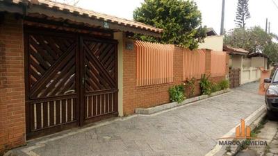 Casa Com 2 Dormitórios À Venda, 123 M² Por R$ - Grandesp - Itanhaém/sp - Ca0202