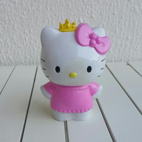 Hello Kitty Mcdonald
