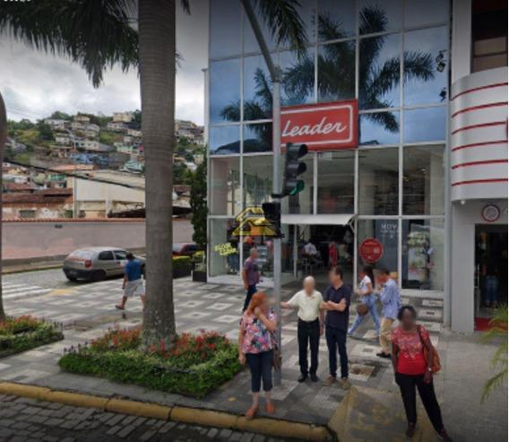 Lojas Comerciais Venda - Ref: Dir4730