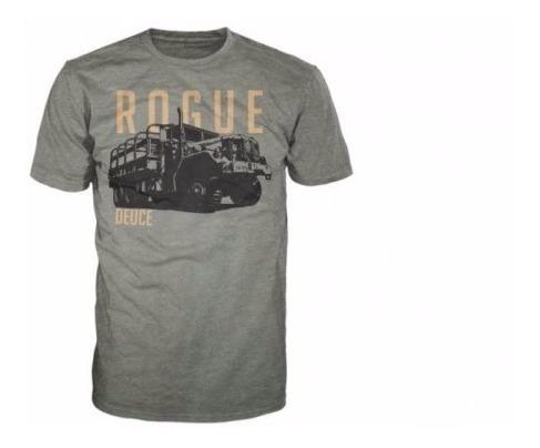 Rogue Deuce Shirt Playera Crossfit Envio Gratis!
