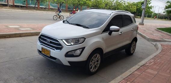 Ford Ecosport - 2019 Titanium