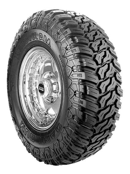 Llanta 31x10.50r15 Maxtrek Mud Trac 109q