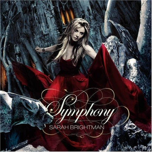 Cd : Sarah Brightman - Symphony (cd)