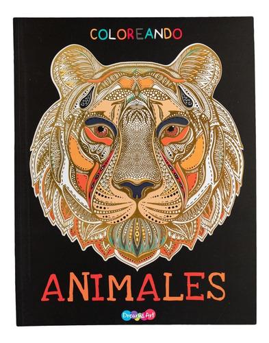 Mandalas Para Colorear Dreams Art Coloreando Animales