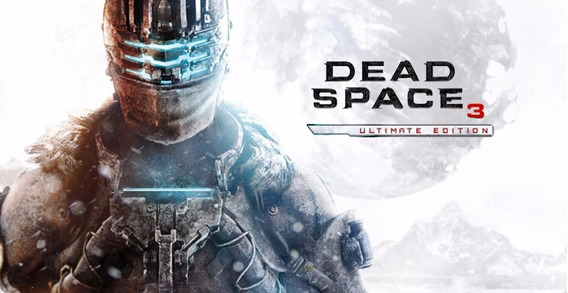 Dead Space 3 Ultimate Edition + Brinde - Ps3 (digital)