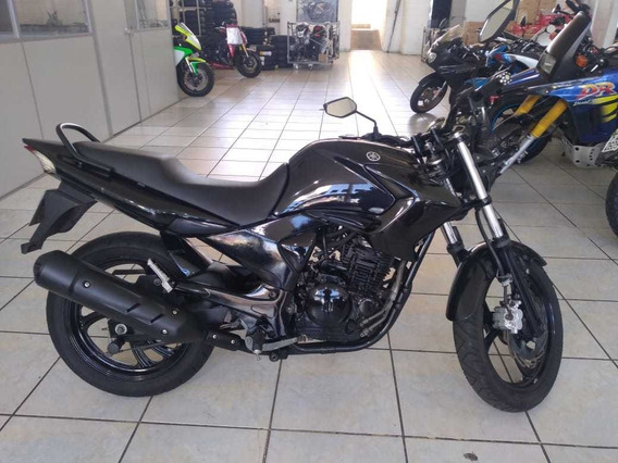 Yamaha Fazer 250 2006
