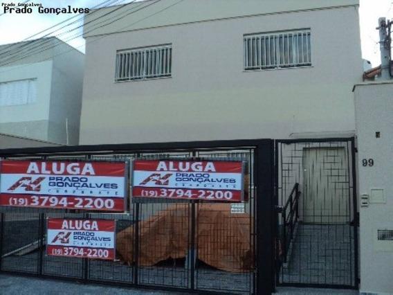 Prédio Para Aluguel Em Jardim Guanabara - Pr122929