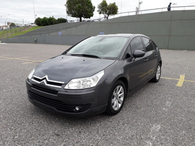 Citroën C4 1.6 Sx Hdi Am73 2014