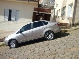 Fiat Gran Siena Dualógic