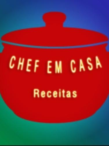 Imagem 1 de 1 de Receitas De Culinária