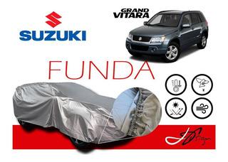2006/ON frontal Nylon a Prueba de Agua Cubierta De Asiento Color negro Suzuki Grand Vitara